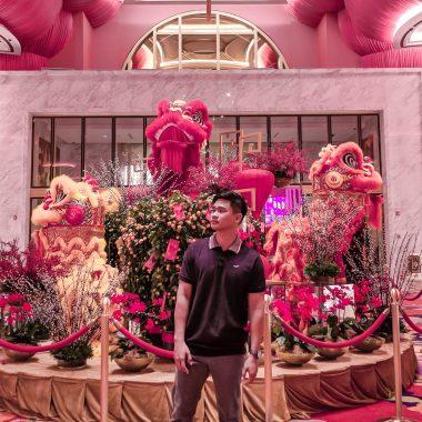 pink tone lightroom presets