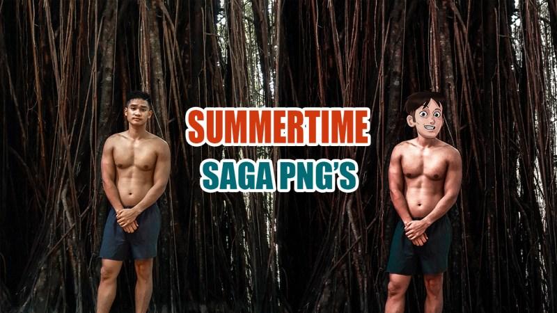 summertime saga png
