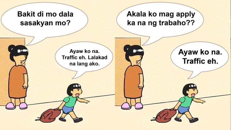 trending meme facebook akala ko