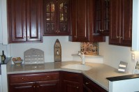 Custom Corian Countertops West Chester PA