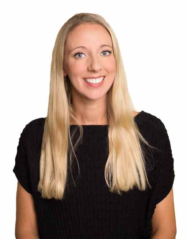 Jessica Mcalonan