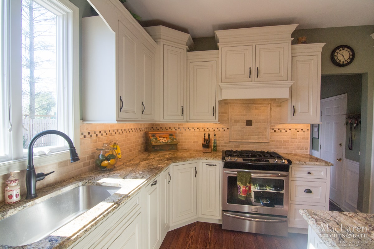 Amazing Centra/Mouser Custom Cabinetry In Fairmont Door Style