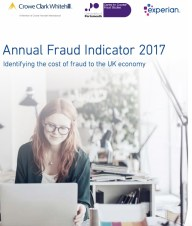 angels' share proof annual fraud indicator 2017