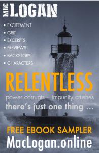 Relentless free book