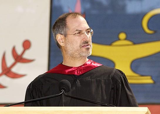 Steve Jobs em Stanford