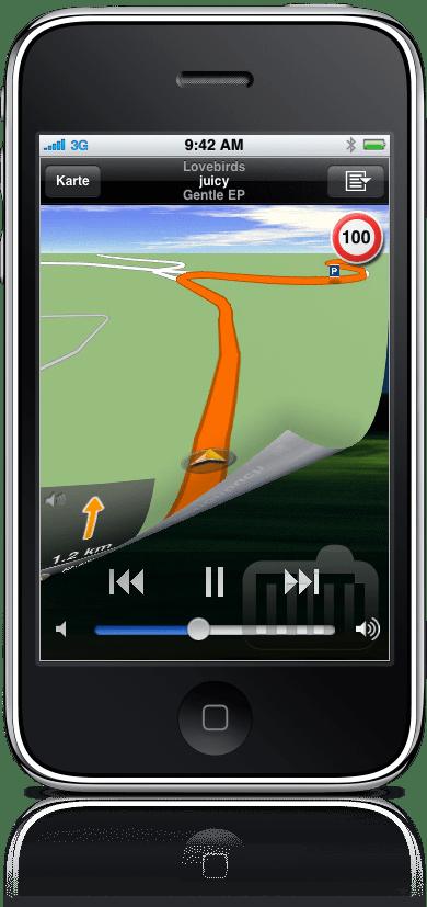 aquarius 3d map e mobilenavigator