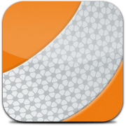 Ícone do VLC para iOS