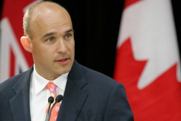 Jim Balsillie - co-CEO da RIM