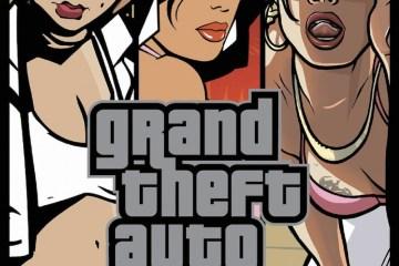 Trilogia de Grand Theft Auto