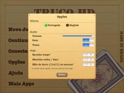Truco HD - iPad