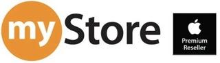 Logo da MyStore
