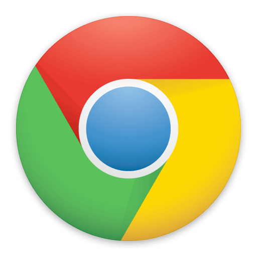 Ícone - Google Chrome