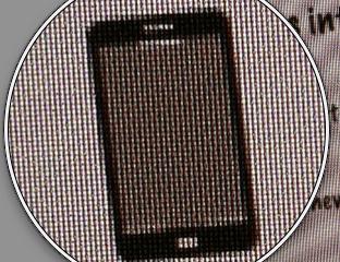 Ícone do iPhone 5 no PhotoStream