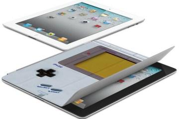 LOOTIFUL - 'World 4' iPWN! Smart Cover for iPad 2