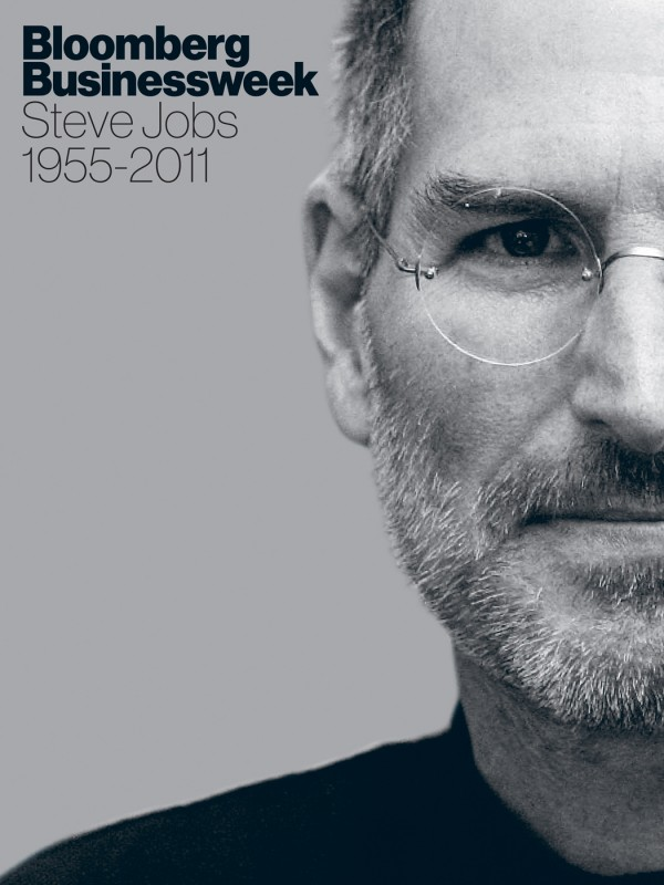 Steve Jobs na Bloomberg Businessweek
