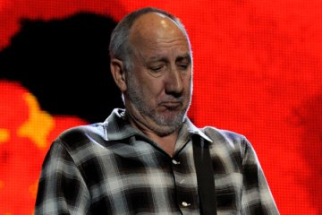 Pete Townshend, The Who