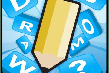 Ícone - Draw Something