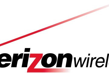 Logo - Verizon Wireless