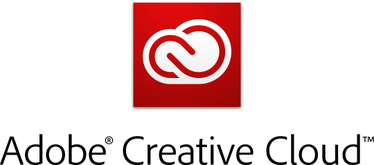 Logo - Adobe Creative Cloud