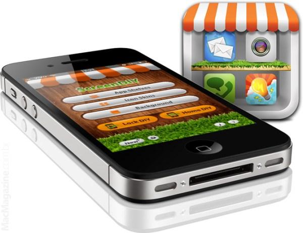 ScreenDIY - iPhone