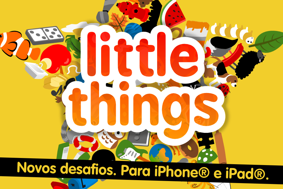 Little Things Forever para iOS