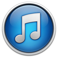 Ícone do iTunes