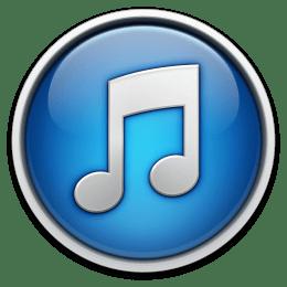 Ícone do iTunes
