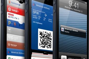 iPhones rodando o iOS 6