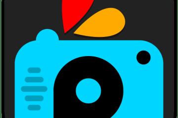 Ícone - PicsArt