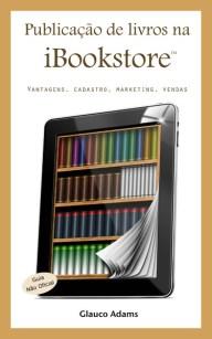 Publicação de Livros na iBookstore