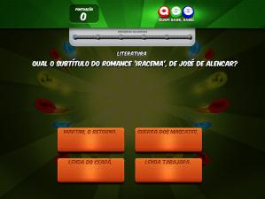 Screenshot - Quem Sabe, Sabe!