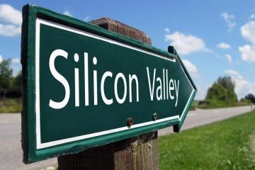 Placa do Vale do Silício (Silicon Valley)