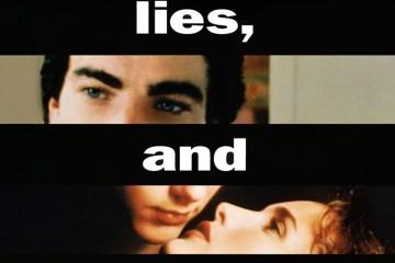 Filme - Sexo, Mentiras E Videotape