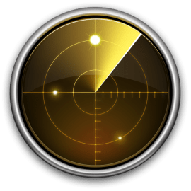 Ícone - Utilitário de Rede