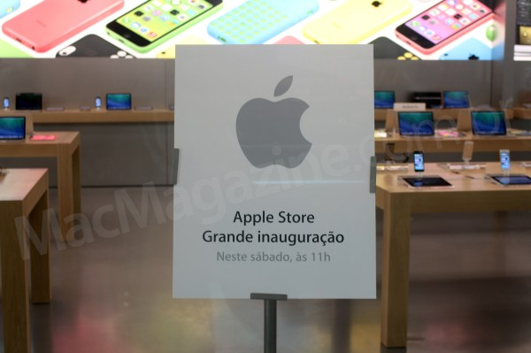 Foto da Apple Retail Store - VillageMall