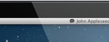 TypeStatus para OS X