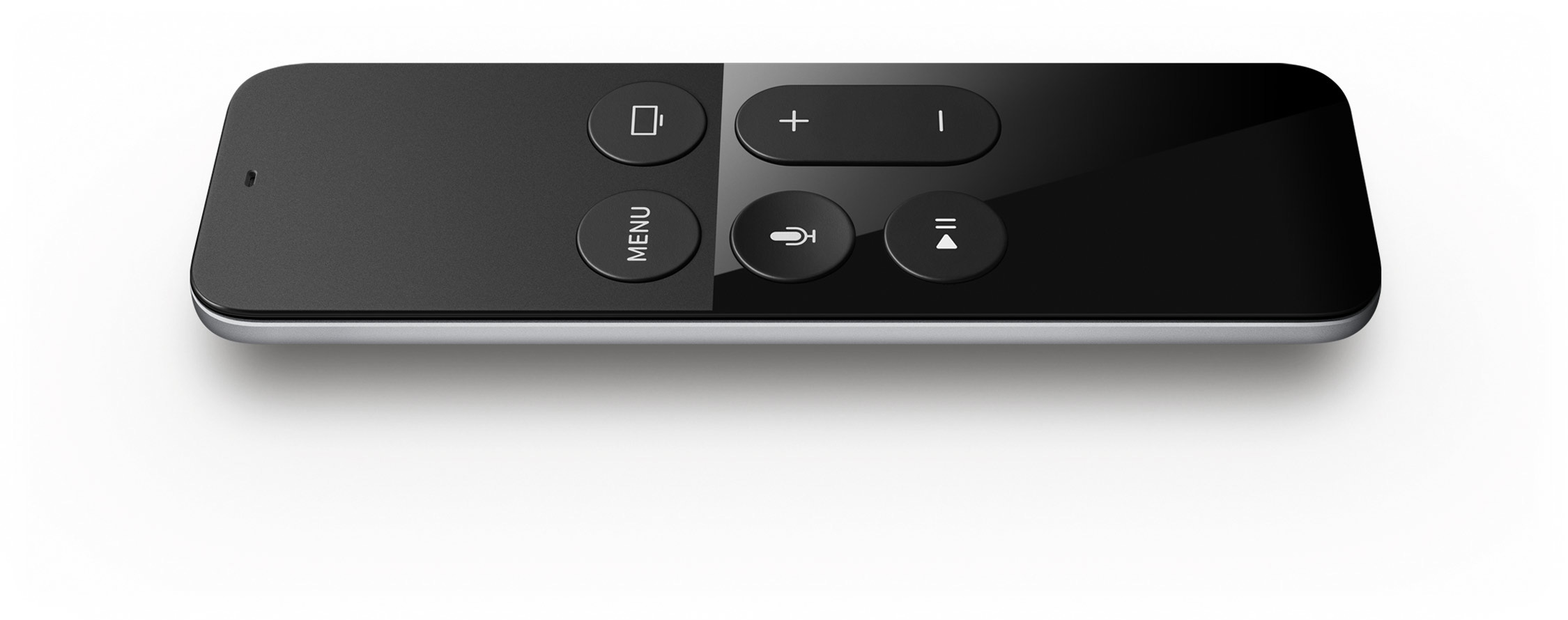 Siri Remote/Apple TV Remote com Touch