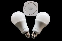 WeMo LED Lighting Starter Set (por MacMagazine)