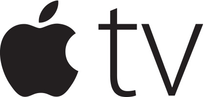 Logo - Apple TV