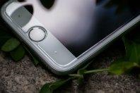 Película de vidro com botão inteligente, da BearPhone