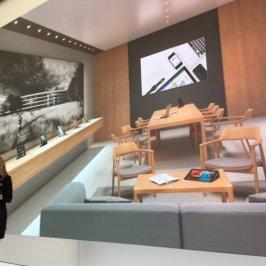 The Boardroom, Apple Union Square