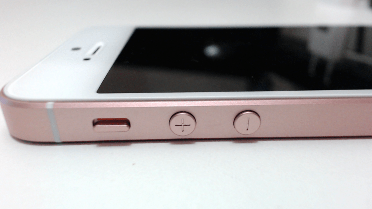 iPhone SE review