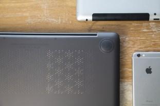"""Capa SmartShell para MacBook Pro de 15"""", da Speck"""
