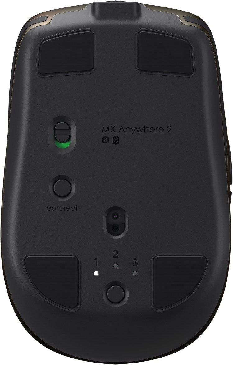 Mouse MX Anywhere 2, da Logitech