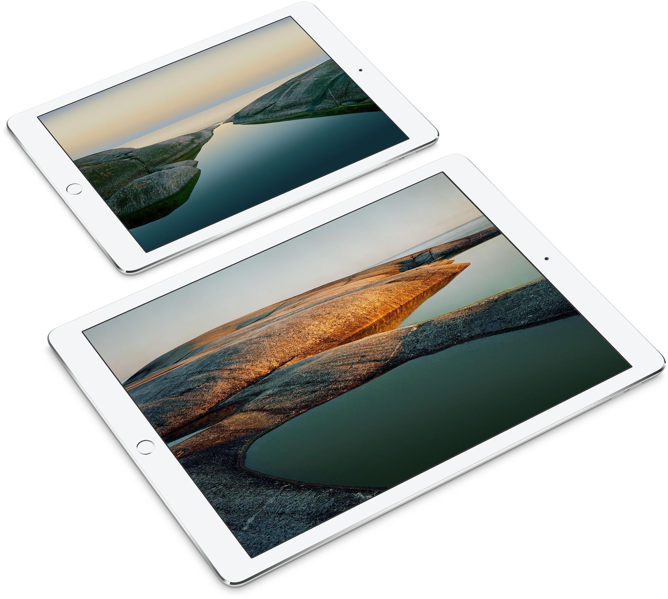 iPads Pro