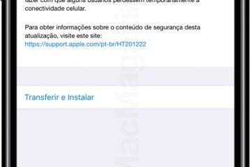 iOS 10.0.3 para iPhones 7/7Plus