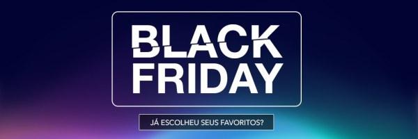 Black Friday da MM Store