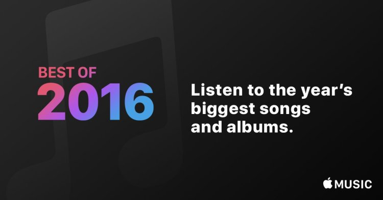 O melhor de 2016 em músicas