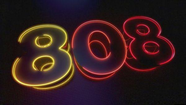 Documentário 808
