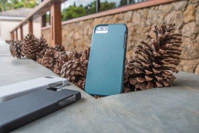Capa Grip Tape para iPhones 5/5s/SE, da Tavik